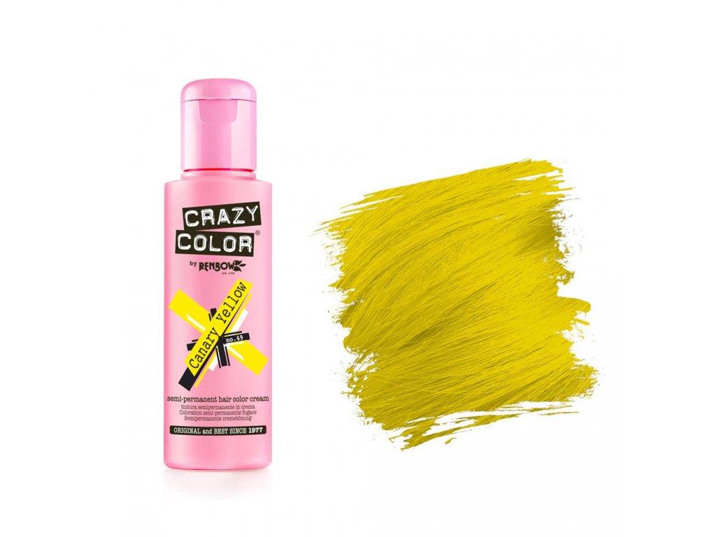 Canary Yellow 1 web