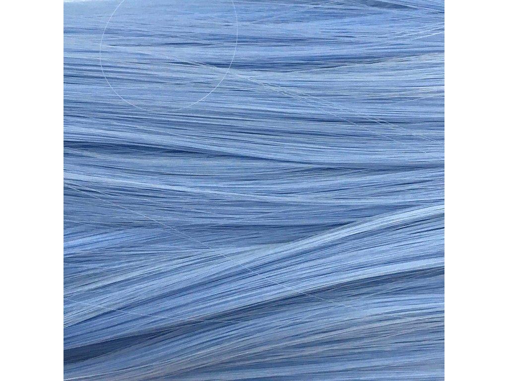 Rovný Mono Braid Kanekalon MB4134 Cornflower Blue