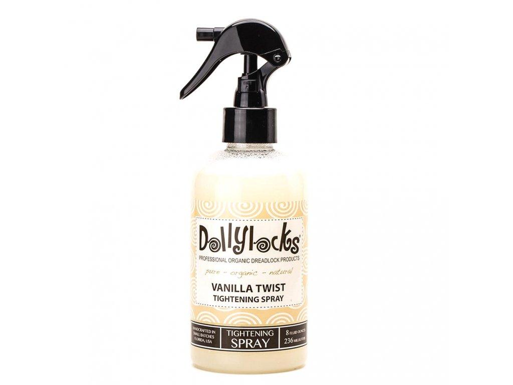 Dolly Locks Utahovací sprej Vanilla Twist