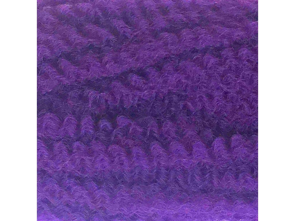 Afro Twist Braid Kanekalon ATBPurple Fialová 50cm