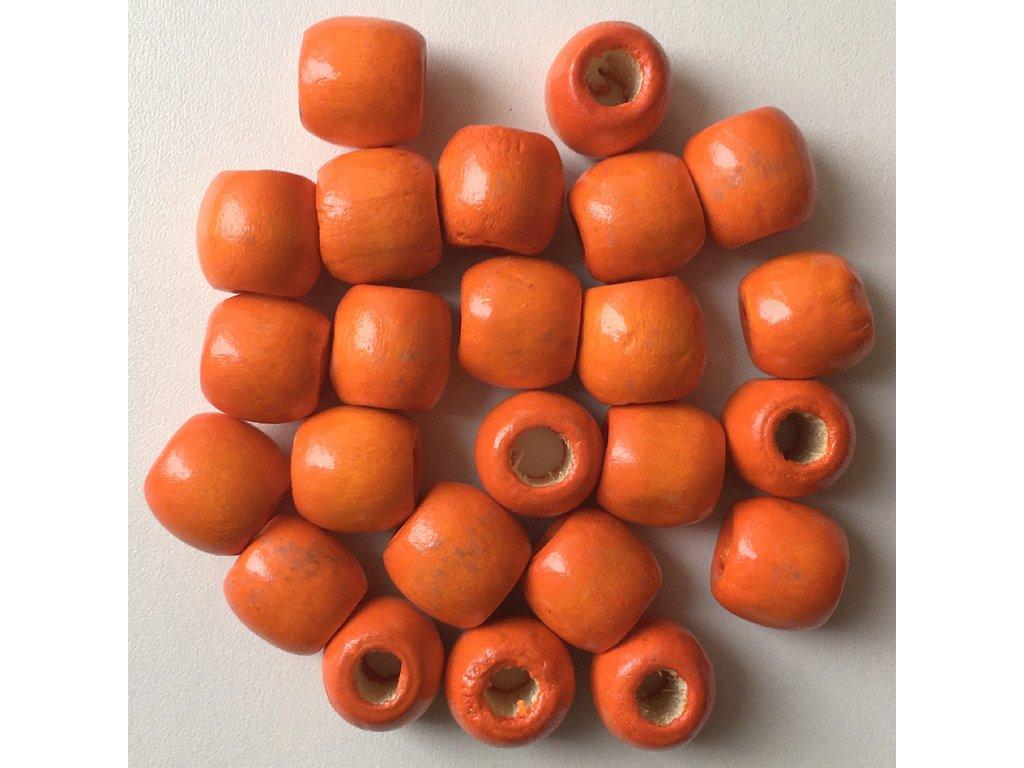 oranzova velke
