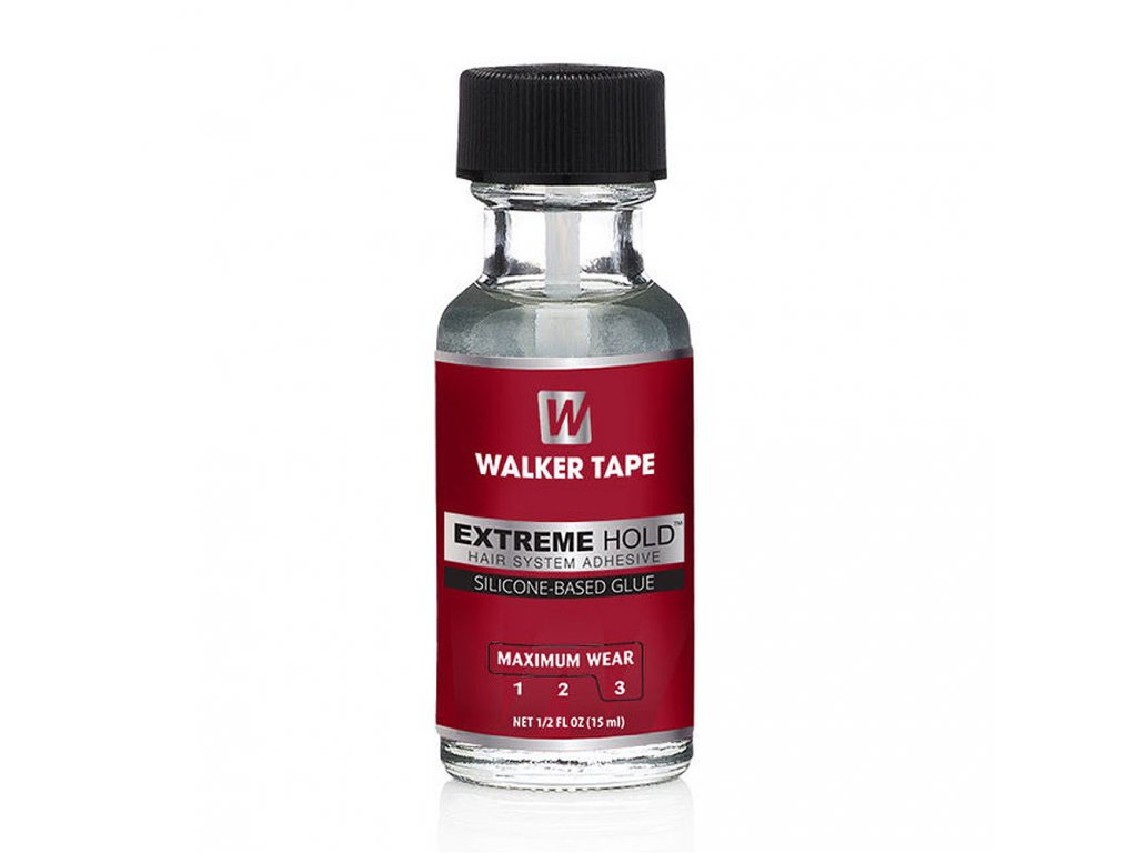 walker extreme hold 1 2oz max hold wig glue web