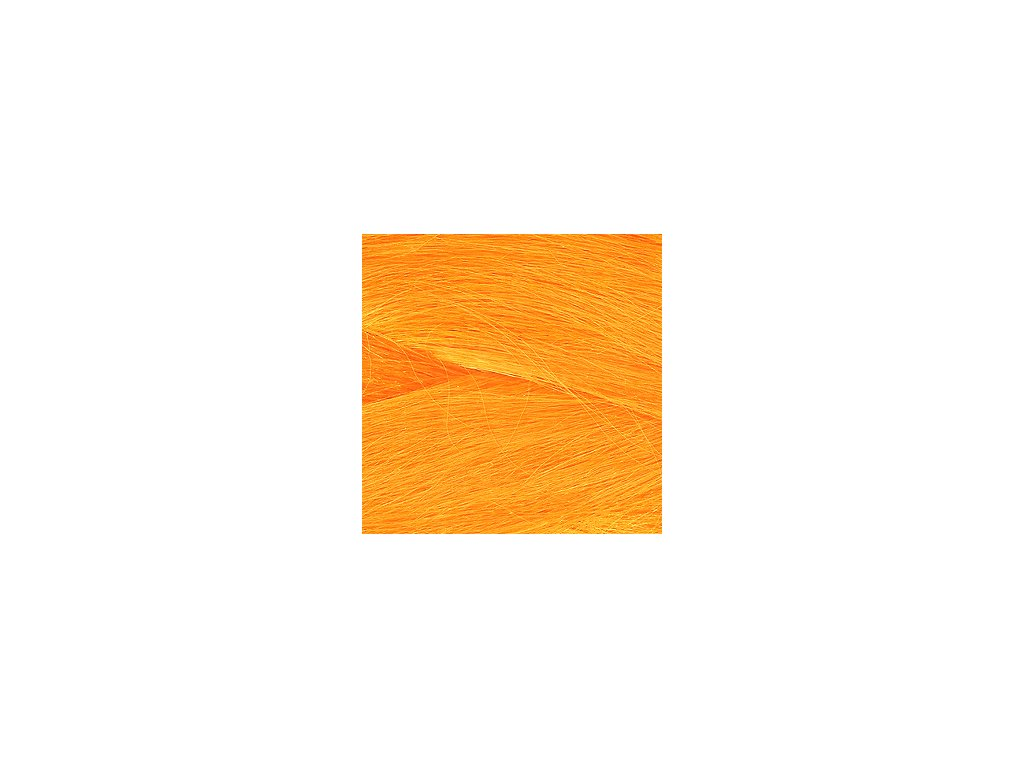 UltraSilk Jumbo Braid Kanekalon - T1150 Copper Orange