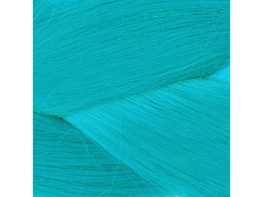 Syntetický Jumbo Braid Kanekalon - TF2512 Electric Turquoise