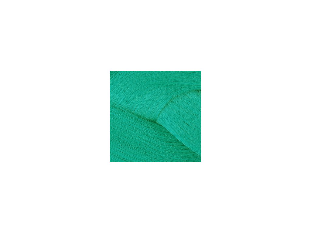 UltraSilk Jumbo Braid Kanekalon - T5126 Celadon Green