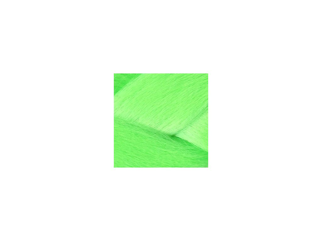 UltraSilk Jumbo Braid Kanekalon - T0220 Pistachio