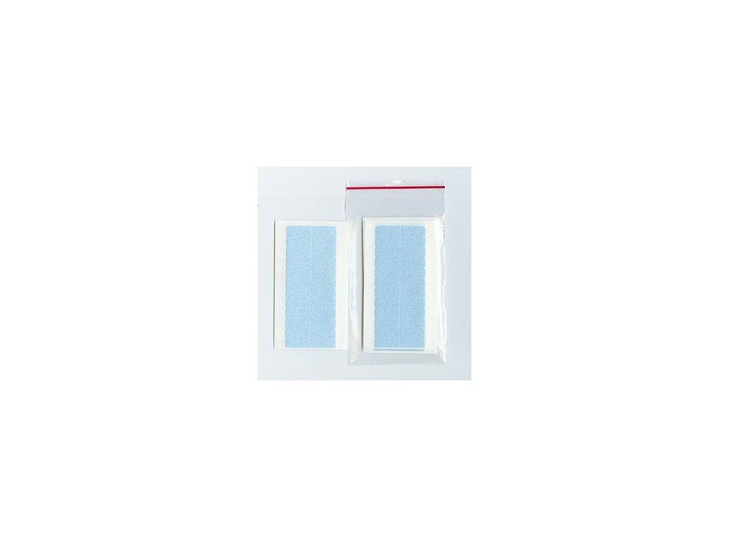 Lepící pásky BlueTape pro metodou Tapex, PU ProfiTape MiniTape