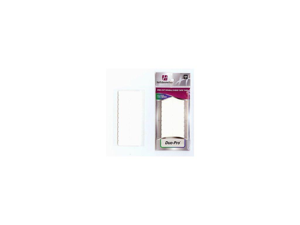 Lepící pásky DuoPro pro metodou Tapex, PU ProfiTape MiniTape