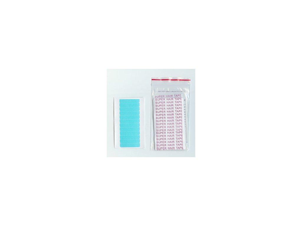 Lepící pásky SuperTape pro metodou Tapex, PU ProfiTape MiniTape