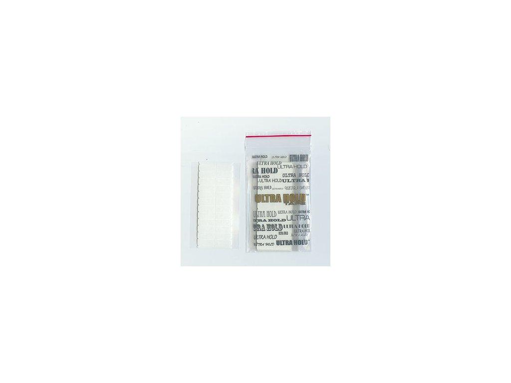 Lepící pásky UltraHold pro metodou Tapex, PU ProfiTape MiniTape