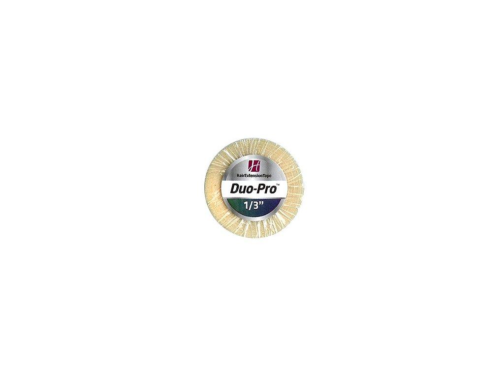 Profesionální PU lepící páska řady DuoPro délka 5,6m šířka 0,8cm