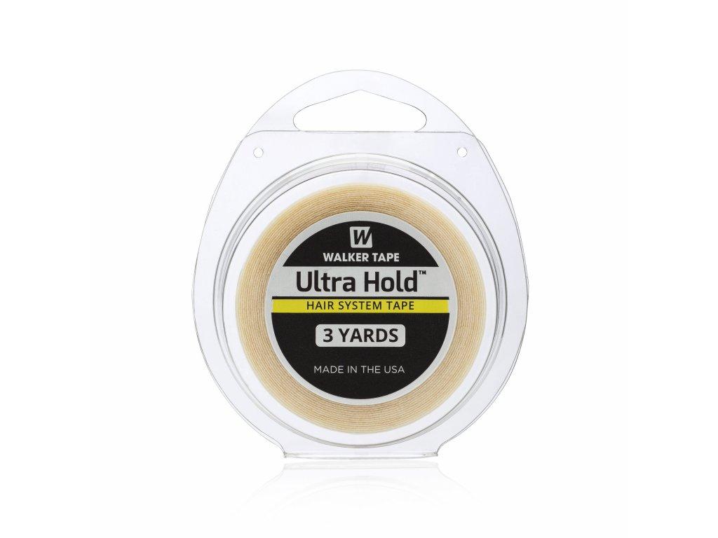 Profesionální PU lepící páska řady UltraHold délka 2,8m šířka 1,3cm