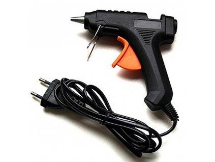 Tavná pistole na keratinové tyčinky
