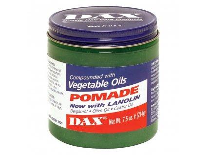 DAX Pomade přípravek s lanolinem a rostlinnými oleji 213gr