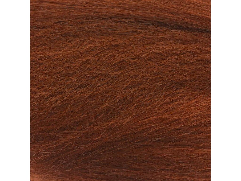 12745 100 jumbo braid kanekalon kb130 svetly mahagon