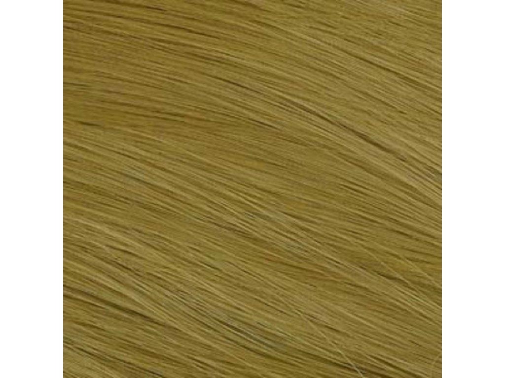 Rovný Kanekalon  MB24La Tmavá blond