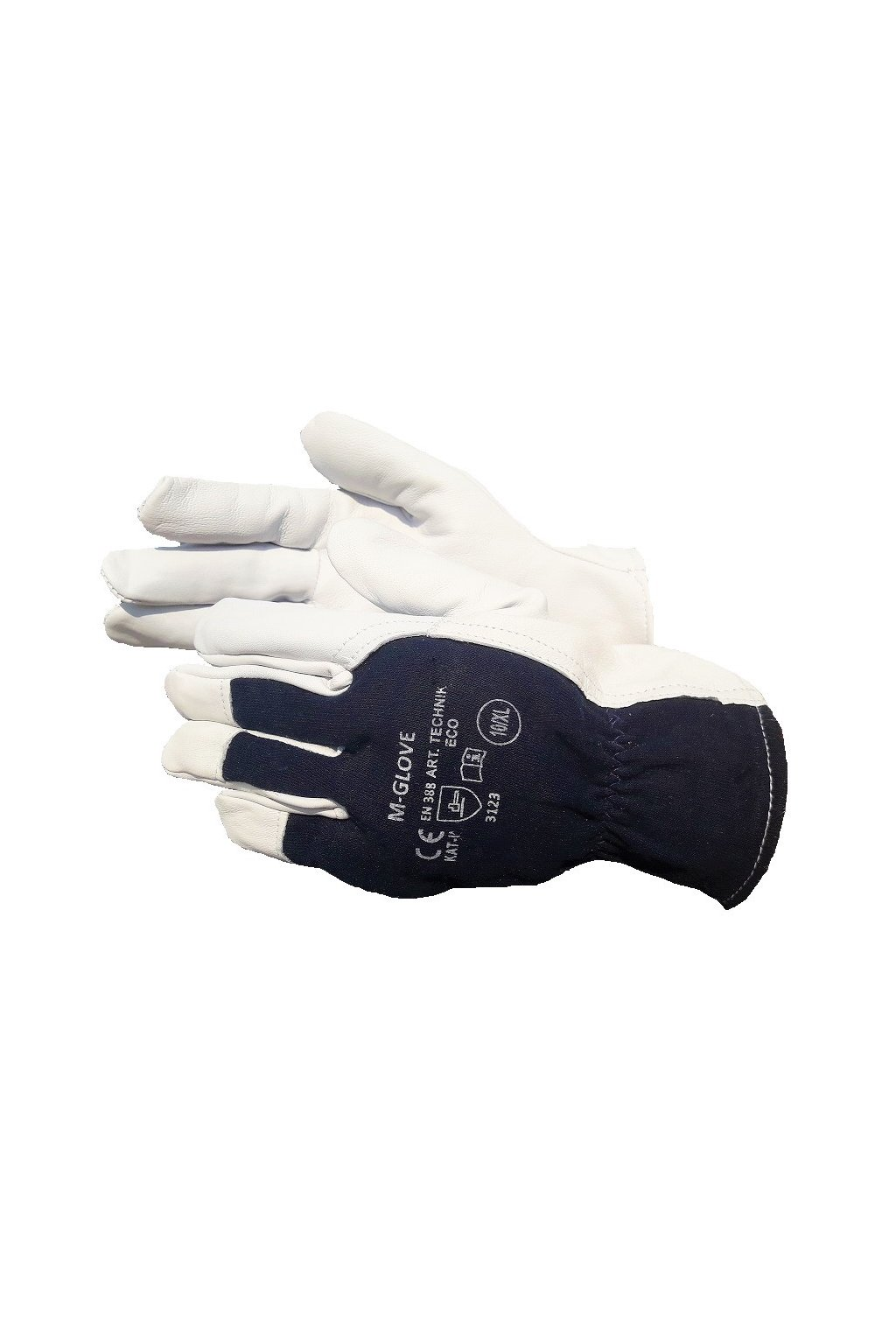 m glove technik eco 3123