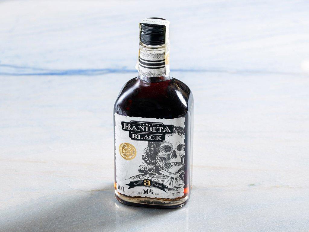 rum bandita black