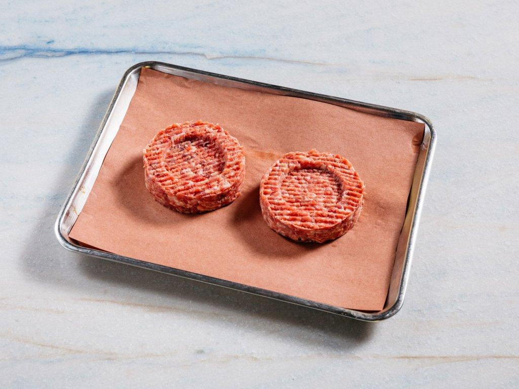hamburger 2 ks