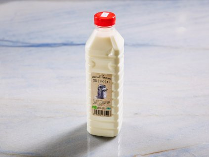 mleko struhy