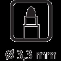4351-valcovy_hrot_prum_3_3_mm