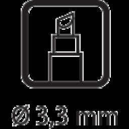 4364-klinovy_hrot_prum_3_3_mm
