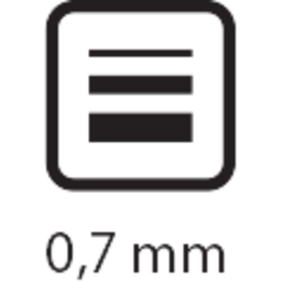 4398-sirka_stopy_0_7_mm