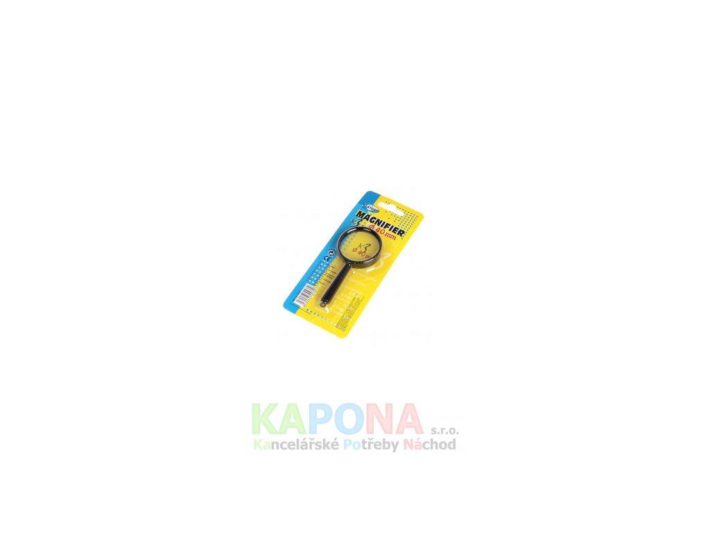 Lupa (Popis 60mm / 7x zvětšení)