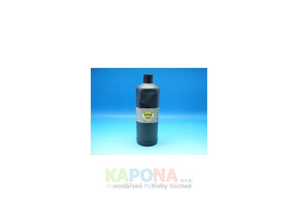 barva razitkova 0142511 cerna 1000 ml max