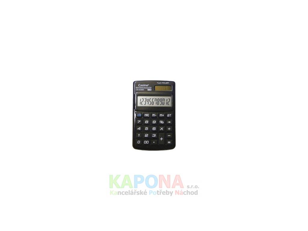 Kalkulačka CASINE CS-935
