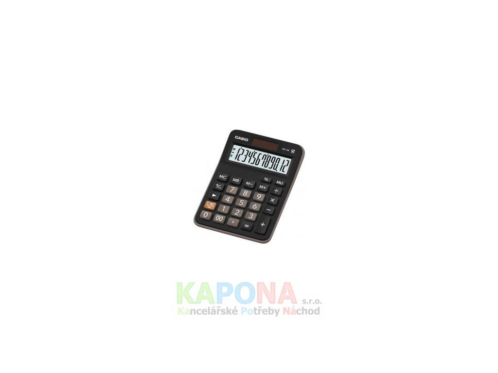 Kalkulačka CASIO stolní MX 12B