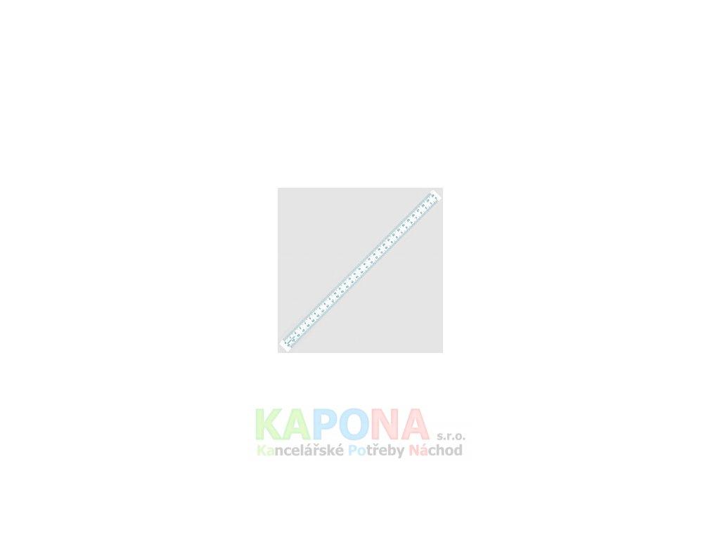 Měřítko tištěné PVC