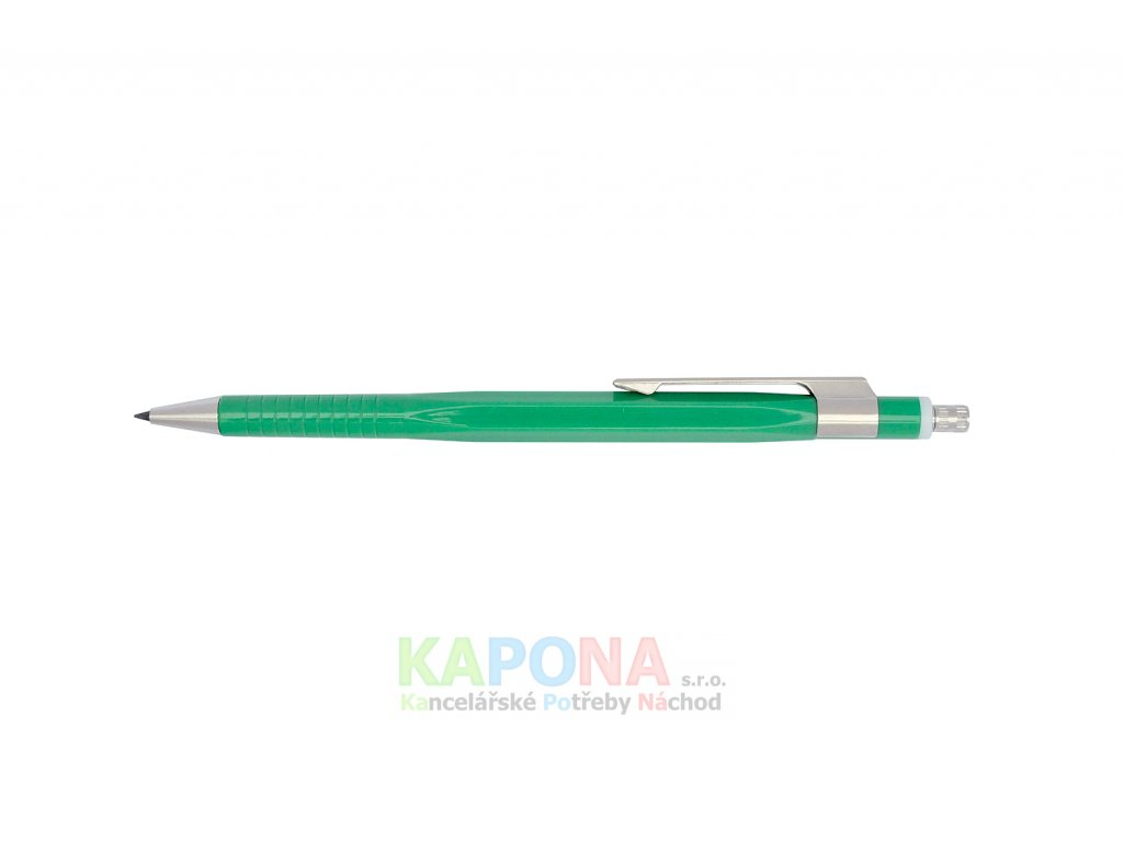 Tužka versatil 2mm Koh-I-Noor kov-plast (Popis s klipem)