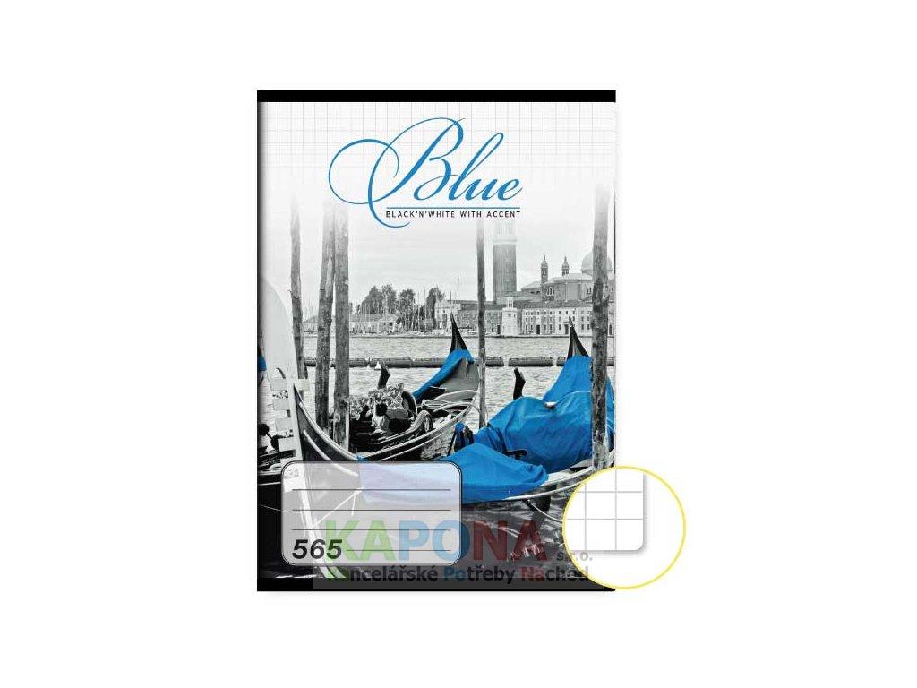 565 TRAVEL Blue