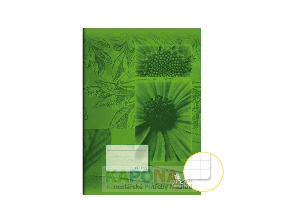 445 ECOnomy zelený