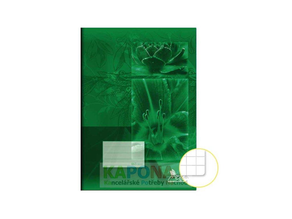 465 ECOnomy tm.zelený