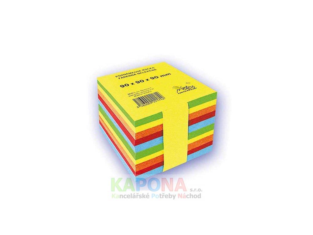 Kocka N909090 5F NN