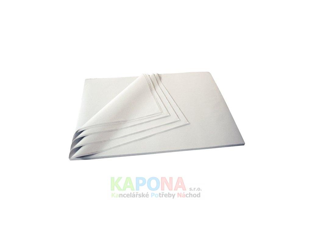 papir balici hedvabny 25 g bily 70x100 cm original