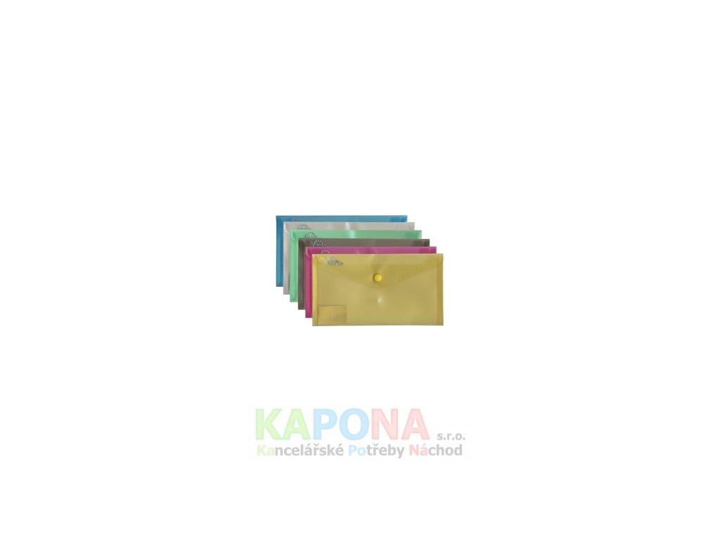 Desky s drukem DL Europen, různé barvy