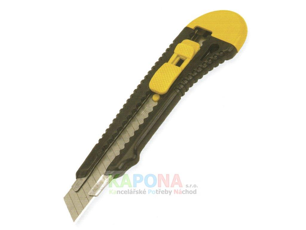 Nůž vylamovací velký s vedením