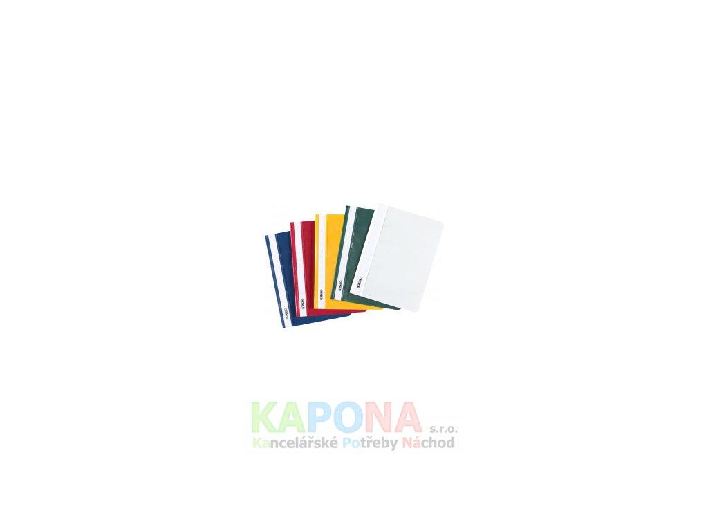 638 rychlovazac roc a5 pvc mix barev