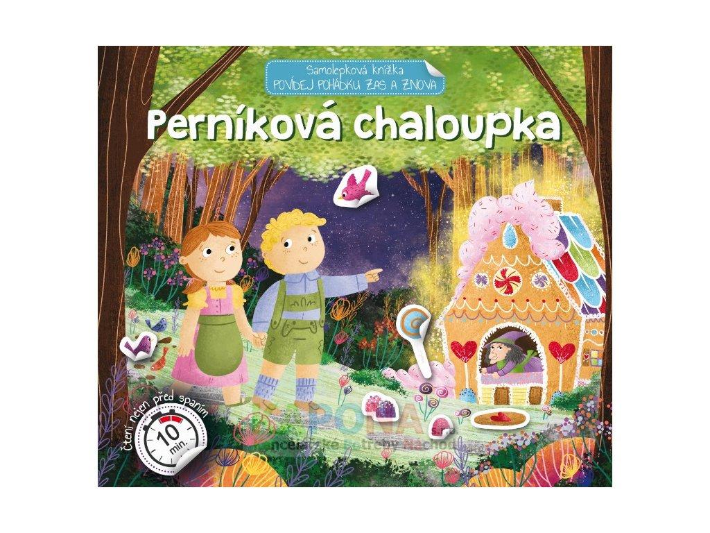 2422 2 pernikova chaloupka