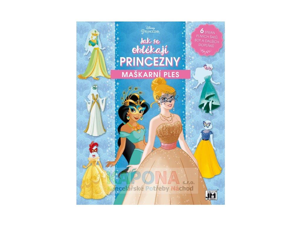 2112 2 disney princezny maskarni ples