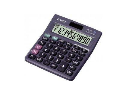 Kalkulačka CASIO stolní MJ 120 D