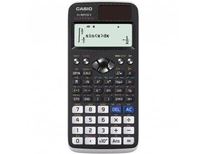 Kalkulačka CASIO vědecká FX-991 CE X