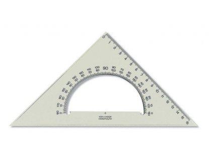 1844 trojuhelnik koh i noor 45 177 s uhlomerem 180