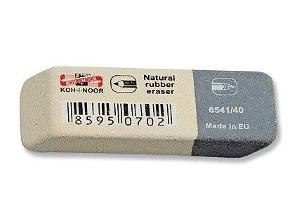 Guma kombinovaná, různé velikosti (Popis 6541/60, V balení 54ks)