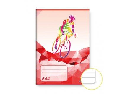 544 sport cyklistika