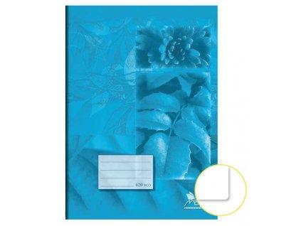 420 ECOnomy sv.modrý