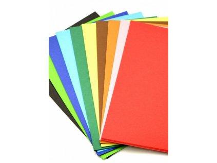 2807 karton kreslici barevny a3 225g mix barev